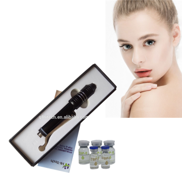 Factory price No Needle hyaluronic injection pen for anti wrinkle