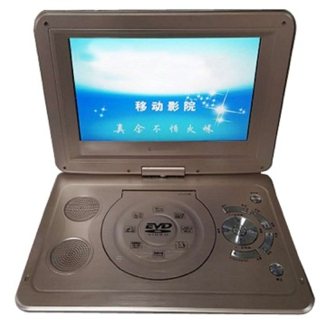 10.1 inches USB Portable DVD Player
