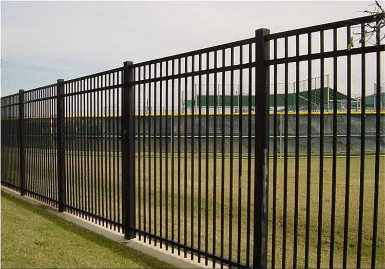 Grille fence 1