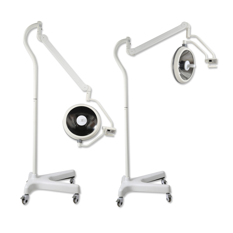 CE ISO hospital equipments surgical led operating light