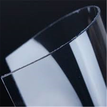 Cut to size A4 sheet polycarbonate film clear