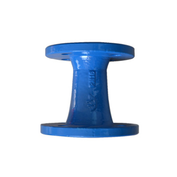 Ductile Iron Double Flanged Concentric Reducer