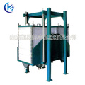 Model FSFJ double bins plansifter equipment