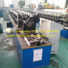 Drywall channel machine Gypsum Wall channel machine CUL channel making machine
