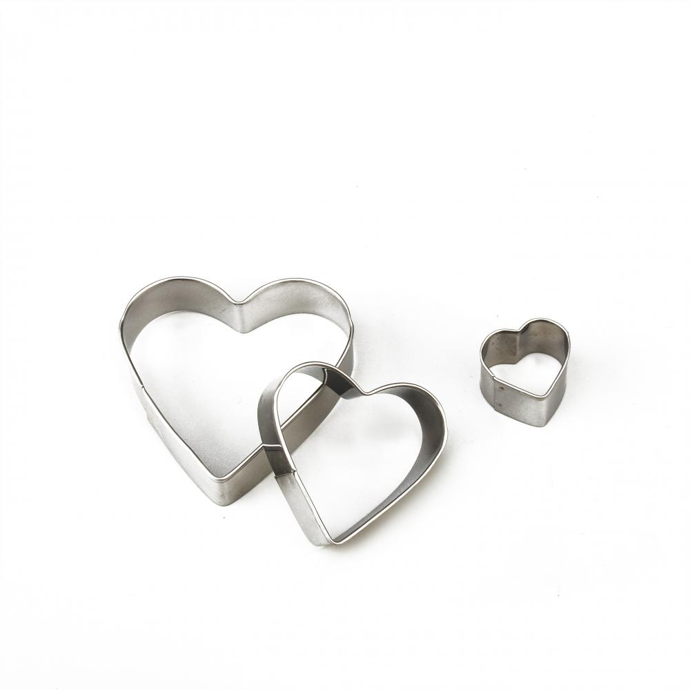 Cookie Cutter Set C