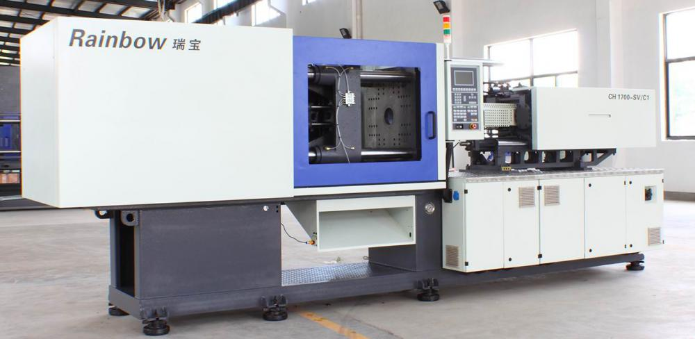 Servo Energy-saving Injection Machine
