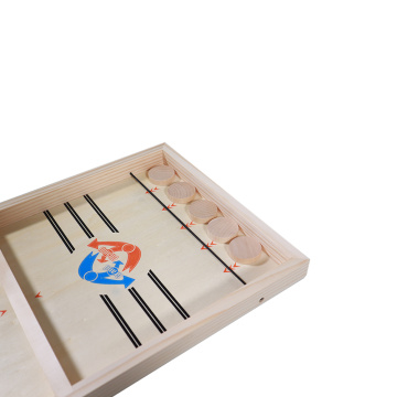 Desktop Hockey Game Set for Party
