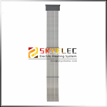 Stainless Steel Tubular Heater