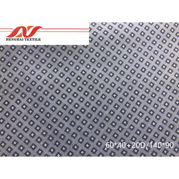 Cotton stretch 60*40+20D/140*90 56/57'' 80g