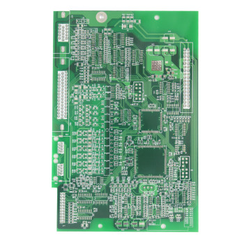 Industry automation and control pcb