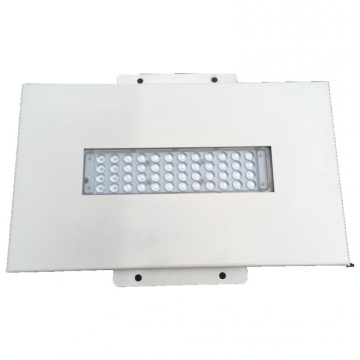 50W 5-Year Warranty Gas Station LED Canopy Light