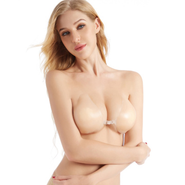 invisible Backless Strapless Self Adhesive bra