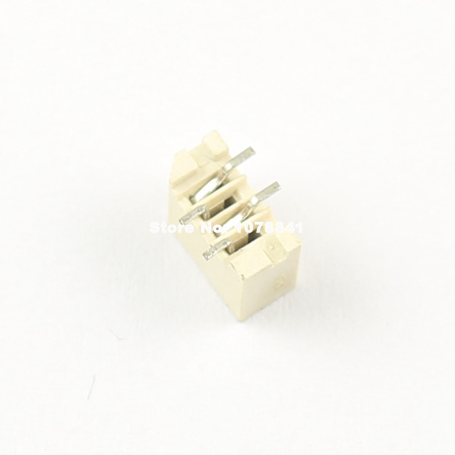 10Pcs Per Lot FPC FFC 1mm 1.0mm Pitch 4 Pin Dual Contacts SMT SMD Ribbon Flat Connector