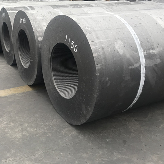 "HP 24""X96/108"" Graphite Electrodes for steel making"