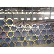 stainless low carbon steel tubes