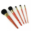 5pcs kabuki makeup brushes isethi