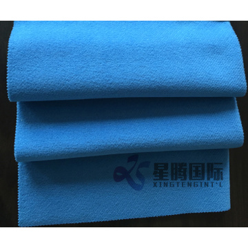 Soft Hand Feel Wool Woven Coats Fabric