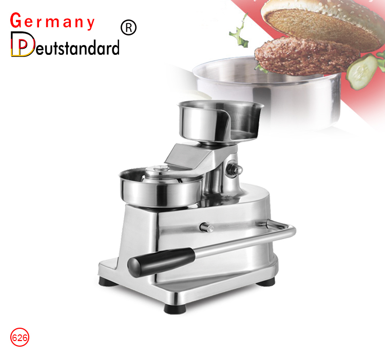 mini hamburger maker