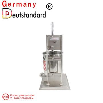 Factory direct sale Churros machine