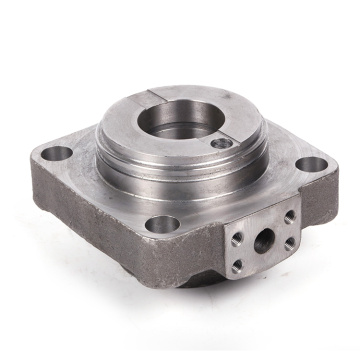 3d printer sand casting metal impeller