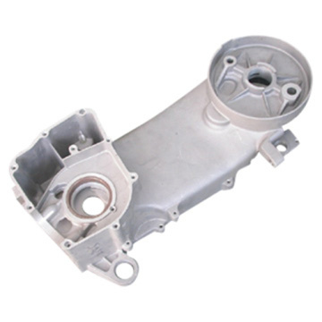 Aluminum Die Casting Components for Motorcycles