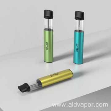 Cuvie Style Mini Vape Electronic Cigarette