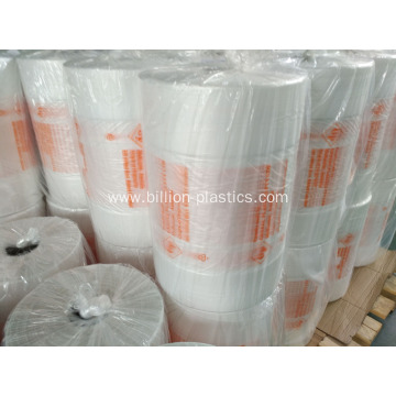 Poly Tubing Films Roll