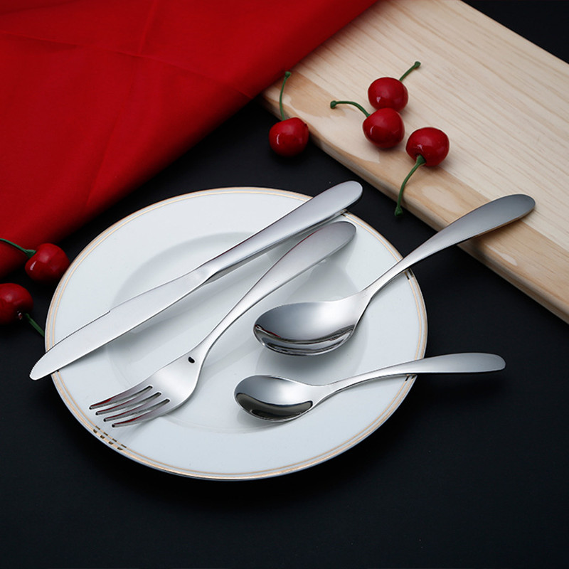 18/8 Honorable Stainless Steel Cutlery