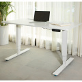 Office Furniture Double Motor Height Adjustable Desk