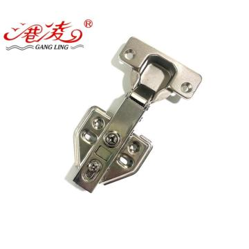 Angle Two Way Hydraulic Hinges