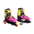 New 4 in 1 Skating Shoes on Sale