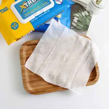 Economic Price Deep Cleaning Alcohol Free Wipes