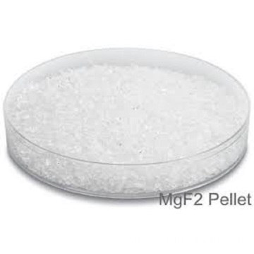 mgf2 solid or aqueous