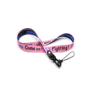 Harry Potter Lanyard With Id Holder