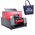 Newest OEM Dtg Bag Digital Printer