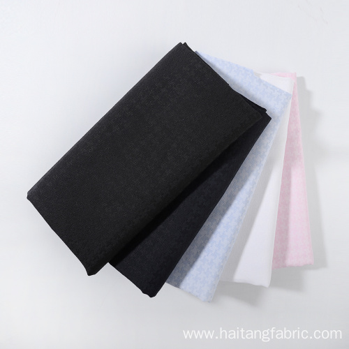 TC Dobby fabric Woven Fabric School Uniform Fabric