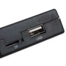Brand New And High Quality For BMW E60 E63 E64 E65 E66 Series 1 3 Module Aux Adaptor Cable Bluetooth 5.0