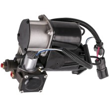 Air Ride Suspension Compressor with Dryer 19299545