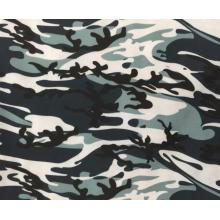 Polyester Knit Fabric For Camouflage