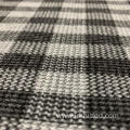 Checked Fabric Is Used For Clothing