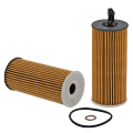 BMW X5 Metal Free Oil Filter