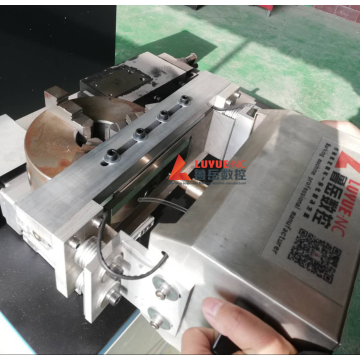 CNC Dot Pin Pneumatic Marking Machine