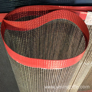 2-2,5 mm Open Mesh riem