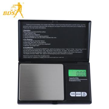 Pocket Scale For Jewelry