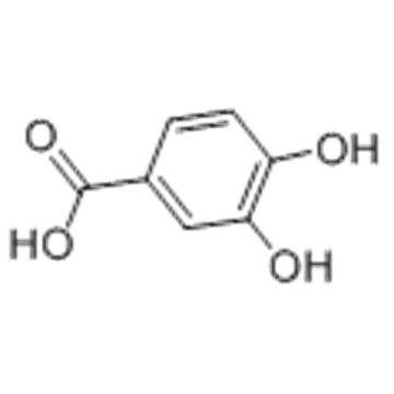 3,4-Dihydroxybenzoic acid CAS 99-50-3