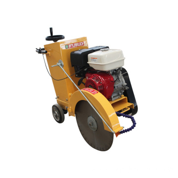 Honda Grass Concrete Road Cutter Machine For Asphalt FQG-500