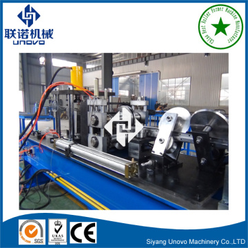 C section unistrut channel roll forming machinery