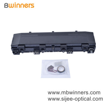 24 Core Ip65 Fttx Box Fiber Optic Splice Closure