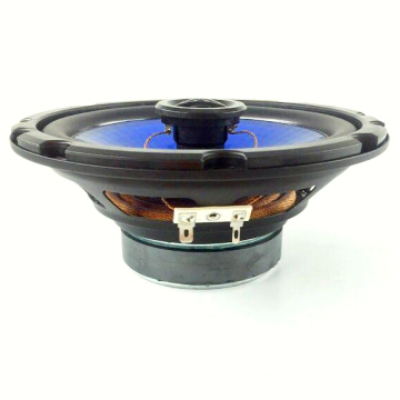 "6,5 ""Coil 25 Asesoris Mobil Coaxial Speaker"