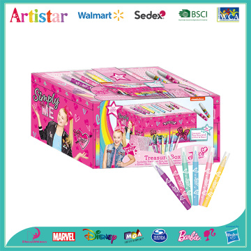 JOJO treasure box activity trunk box